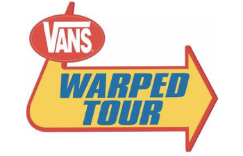 Vans+Warped+Tour Book tickets for Vans Warped Tour UK now at ...
