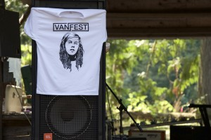 VanFest T-shirt
